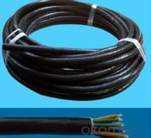 TYPE Copper / Insulated/Copper/ Rubber Cable