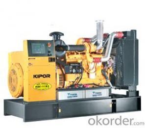 DIESEL GENERATOR, Diesel Engine 625kw, 240V
