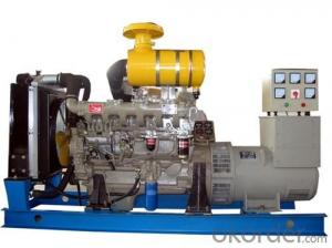 Factory price china yuchai diesel generator sets 390kw