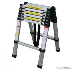 Aluminum Ladder Chair AP-2102 From China Best Price
