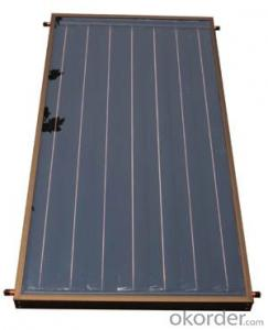 Non-pressurized solar thermal collector for drying and heating solutions