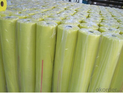Fiber mesh, the lowest price fiberglass mesh