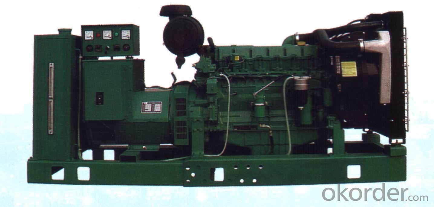 Factory price china yuchai diesel generator sets 420kw