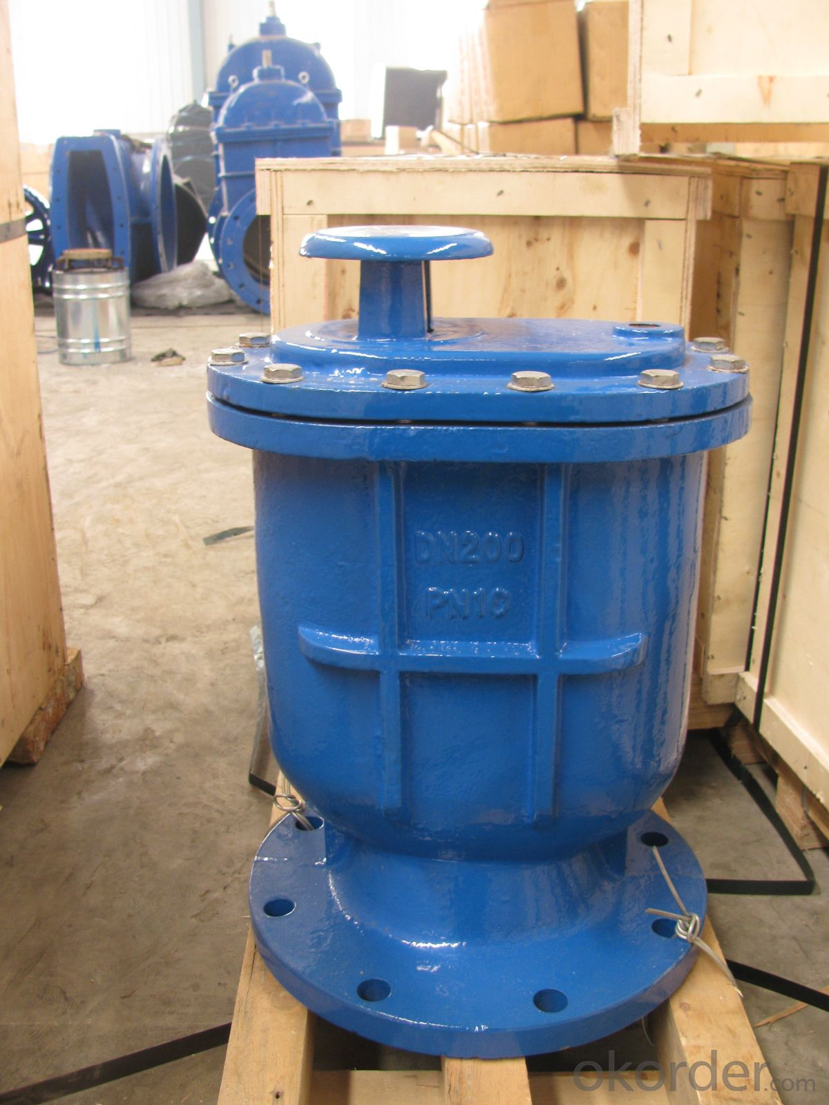 Gate Valve Rubber Seated With Bronze on Sale