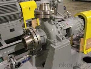 TCE Petro Chemical Processing Centrifugal Pump