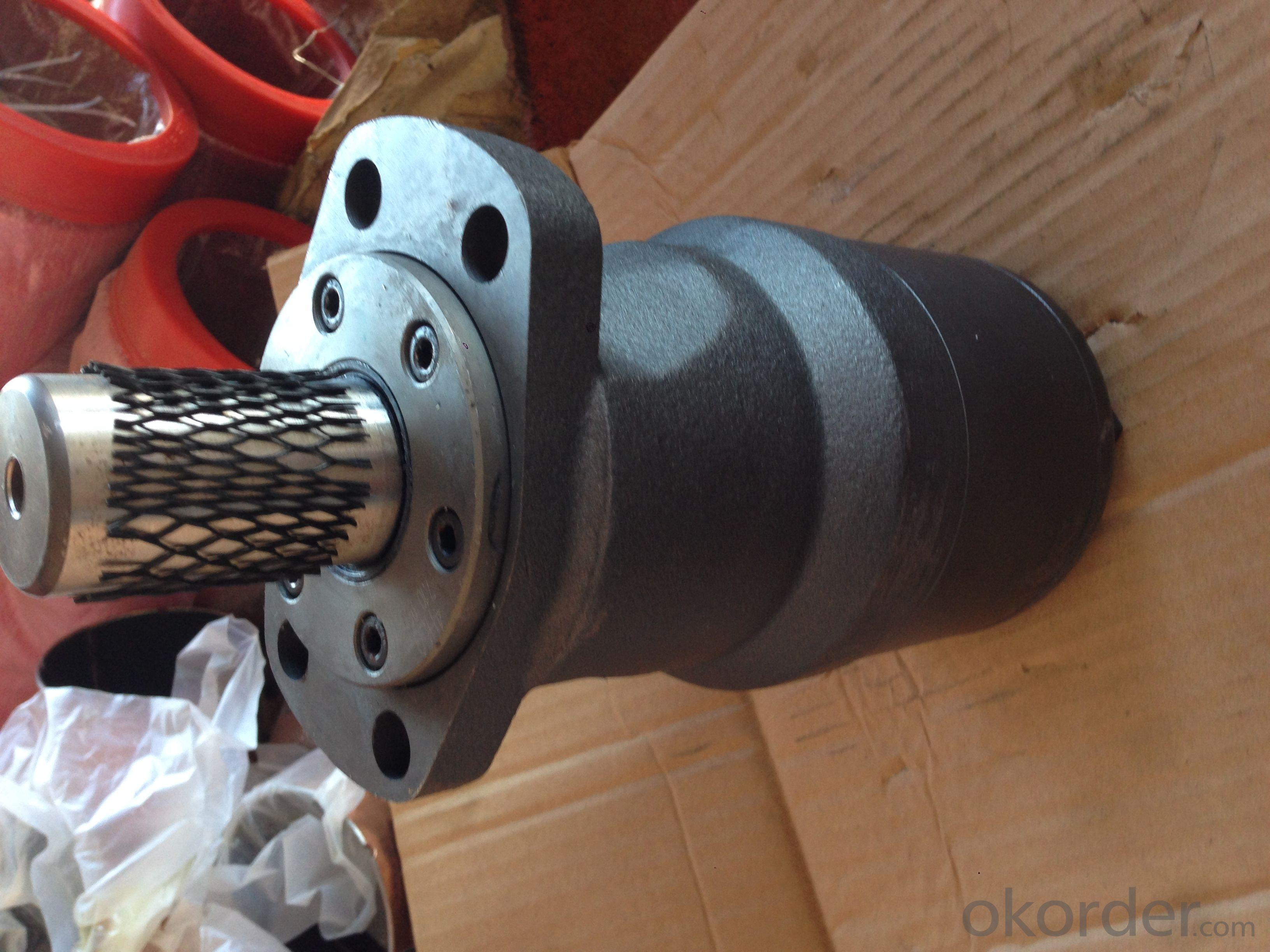 Hydraulic Motor for Schwing Concrete Pump