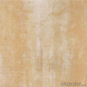 Glazed Porcelain Floor Tile 600x600mm CMAX-Y6005