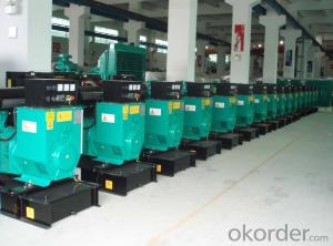 Factory price china yuchai diesel generator sets 410kw