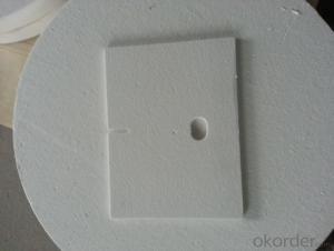 water heated used customer tailored thermal board