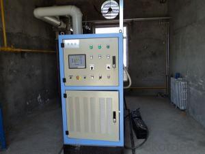 Factory price china yuchai diesel generator sets 100kw