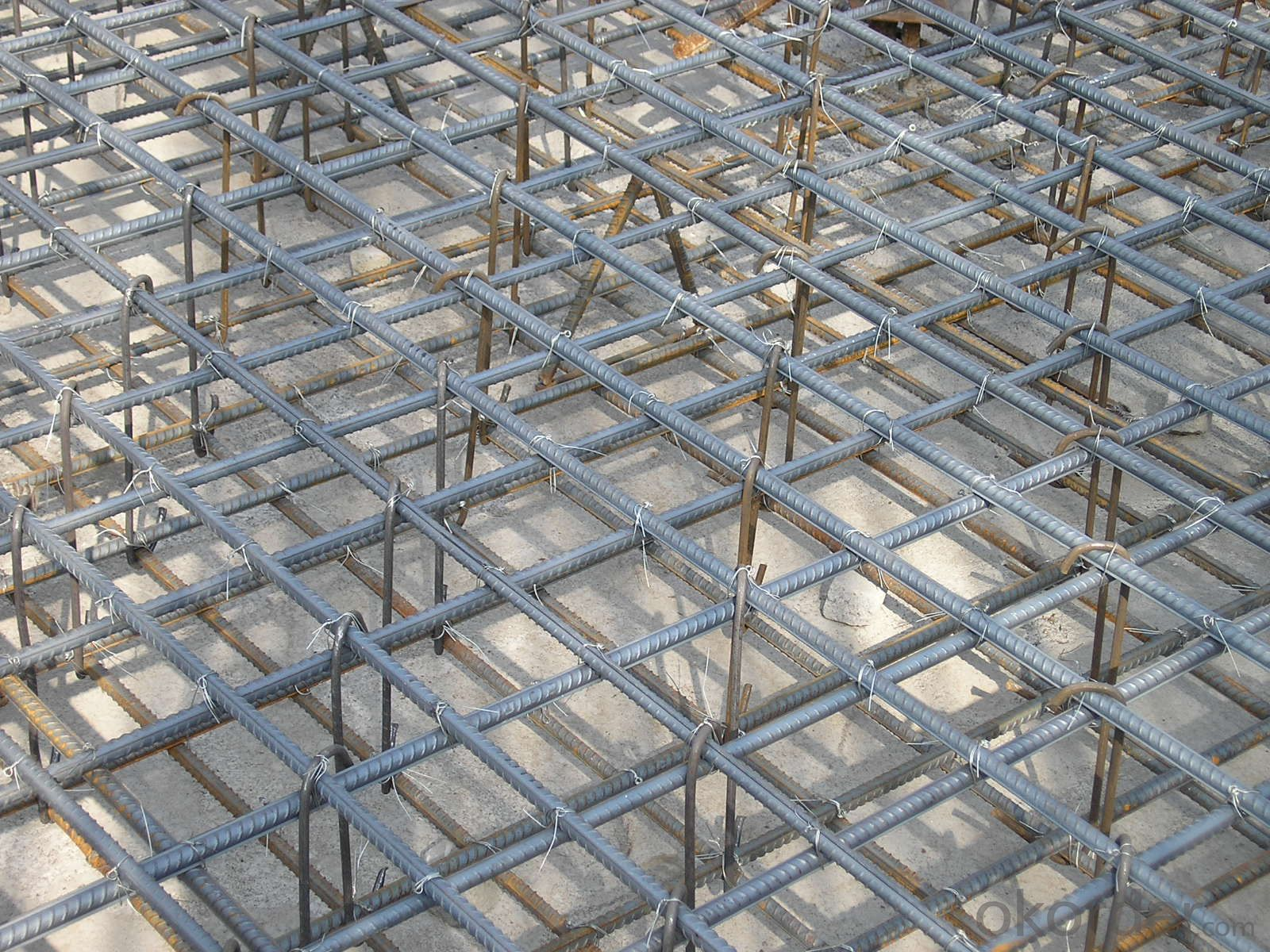Reinforcing Deformed Steel Bars ASTM STANDARD