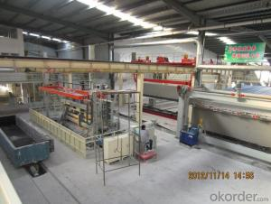 Advanced Technology AAC Block Machinery