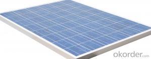 Solar Panel High Efficiency Polycrystalline 230w