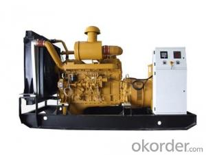 Factory price china yuchai diesel generator sets 710kw