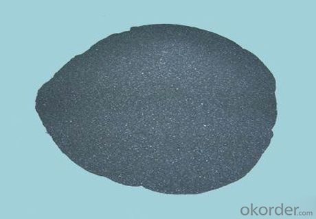 Refractory Raw Materials-Silicon Powder Materials