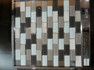 Glass Mosaic MSC-568 2015 Hot Sale Design