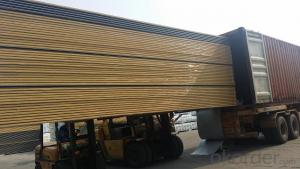 PU panels for workshop, Light & Heavy steel structure