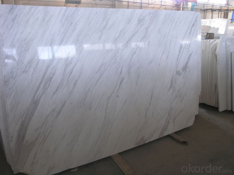 Polished Chinese Marble kinds of colors and shapes