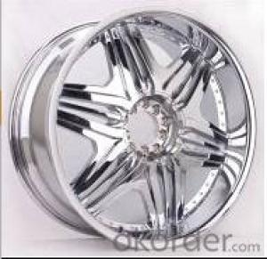 Car tyre wheel Pattern 609 for super fashion and great quality