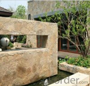 Cultrure stone for Villas and buildings JY--003