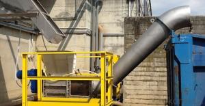 WASTECOM CLE Screenings Washing and Compaction Units