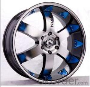 Car tyre wheel Pattern 606 for super fashion and great quality