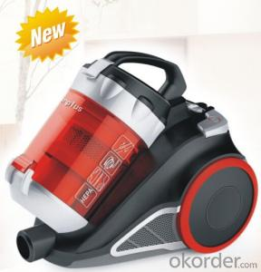 Big powerul cyclonic style vacuum cleaner#C3808