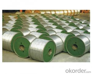 Aluminum Wire Rod 1370 Different Alloy and Usage Diameter From 10-410mm