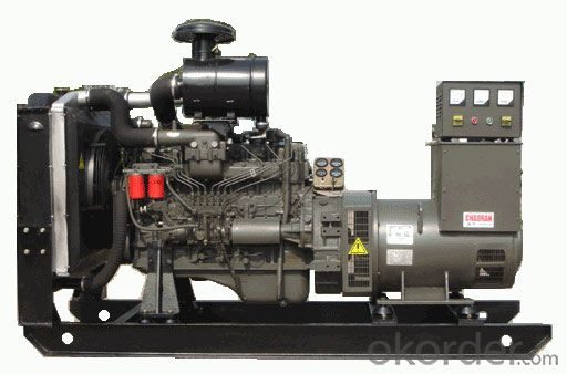 Factory price china yuchai diesel generator sets 850kw