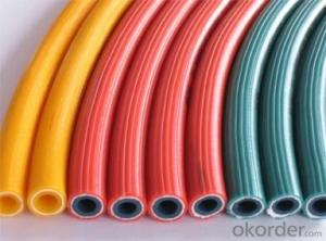 CMAX, Concrete pump rubber hose, ISO9001:2008, Black NR and BR  synthetic rubber