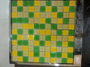 Glass Mosaic MSC-578 2015 Hot Sale Design
