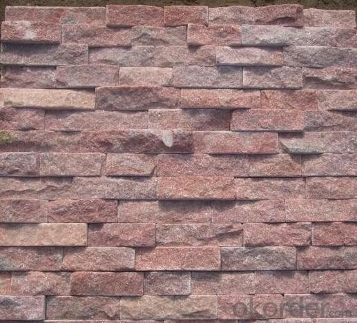 Cultrure stone for Villas and buildings JY--004