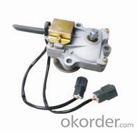 KOMATSU Throttle Motor OEM:7824-30-1600 7834-40-2000 7834-40-2001