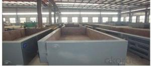 300,000m3/year AAC Block Brick Production Line Machinery