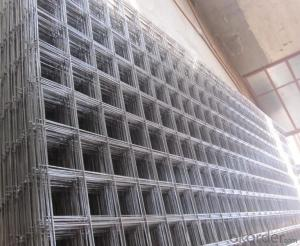 warm cold drawn low carbon steel wire mesh