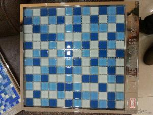 Glass Mosaic MSC-580 2015 Hot Sale Design