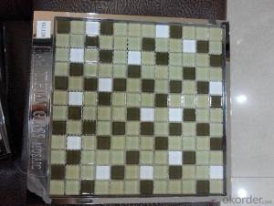 Glass Mosaic MSC-572  2015 Hot Sale Design
