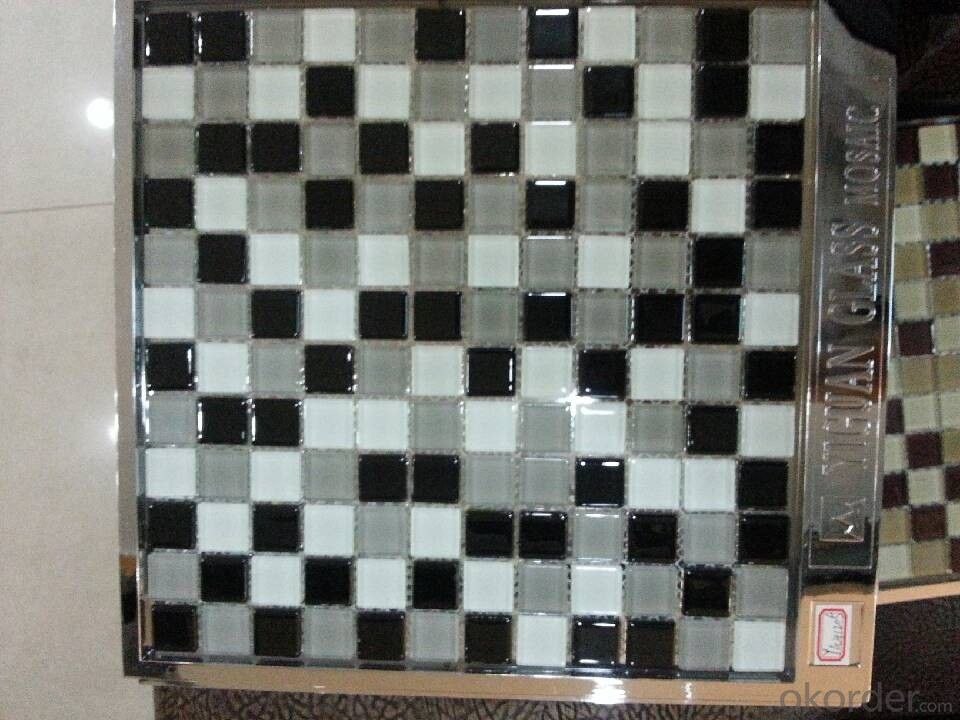 Glass Mosaic MSC-576 2015 Hot Sale Design