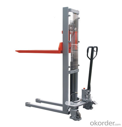 Hand Stacker--FC1008/FC1016