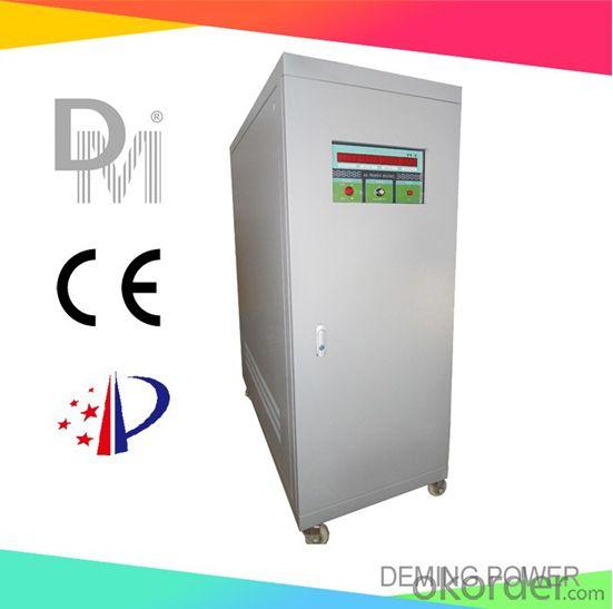 Photovoltaic Inverter 50KW Off Grid Three Phase