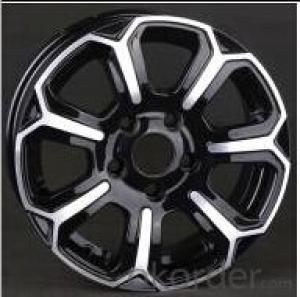 Car tyre wheel Pattern 704 for super fashion and great quality