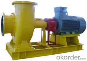 ASP5610 Series Chemical Axial Flow Pump with High Quality