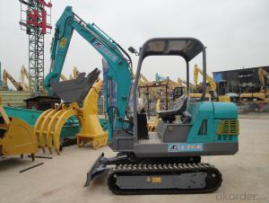 Litter excavator for 1T-5T excavator manufacturers
