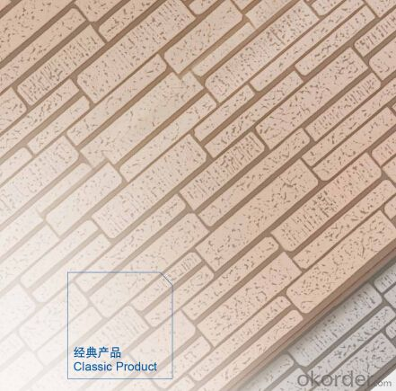 Fiber Cement board for villas,high building-010