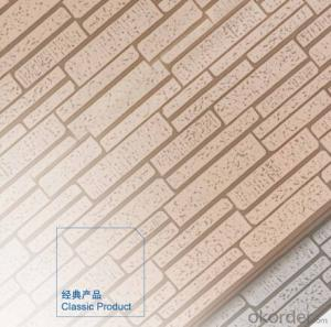 Fiber Cement board for villas,high building-008