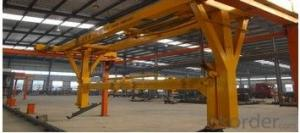 300,000m3/year AAC Block Brick Production Line Machinery