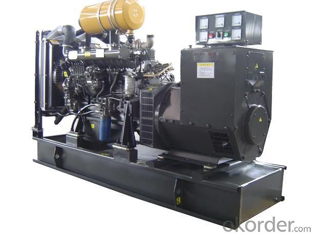 Factory price china yuchai diesel generator sets 560kw