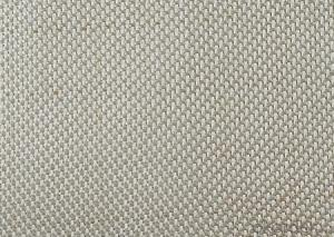 Steel Wire Reinforced Fiberglass Cloth  Product