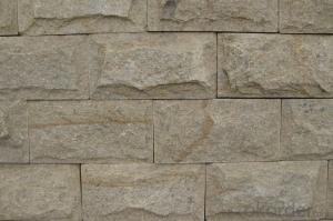 Cultrure stone for Villas and buildings JY--019