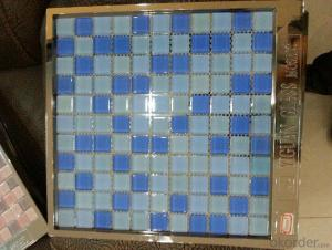 Glass Mosaic MSC-573 2015 Hot Sale Design
